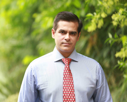 Dr. Ashish Ahuja is Bariatric Surgeon in Ludhiana